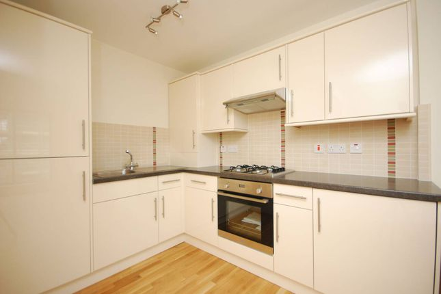 Thumbnail Flat to rent in Seven Sisters Road, Finsbury Park