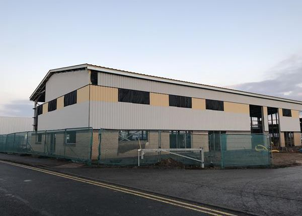 Thumbnail Warehouse to let in Units 12-16, Royson Way, Kingston Road, Dereham, Norfolk