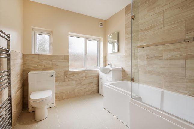 Bathroom of Whitford Gardens, Mitcham, Surrey CR4