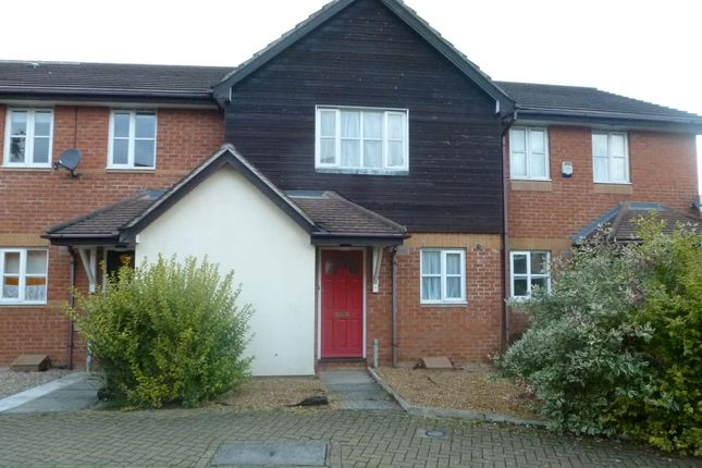 Thumbnail Property to rent in Amsterdam Way, Dereham