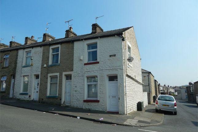 Oak Street, Burnley, Lancashire BB12