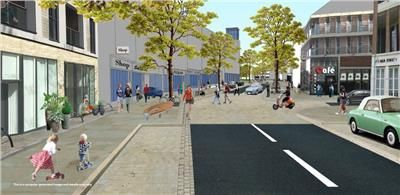 Thumbnail Retail premises for sale in Farnborough Road, Locking, Weston-Super-Mare