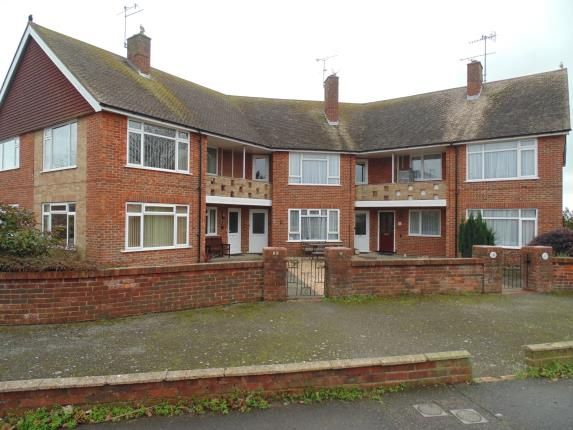 Thumbnail Flat for sale in Alinora Crescent, Goring-By-Sea, Worthing, West Sussex