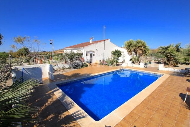 Country house for sale in Sucina, Sucina, Murcia, Spain