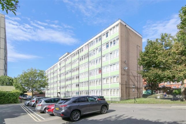 Thumbnail Flat for sale in Colbert House, Sceaux Gardens