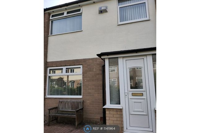 Thumbnail Terraced house to rent in Almond Grove, Bolton