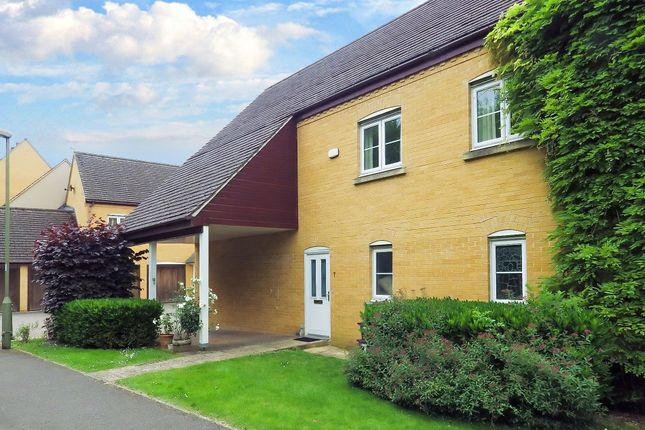 Thumbnail Property to rent in Marsh Walk, Witney, Oxfordshire