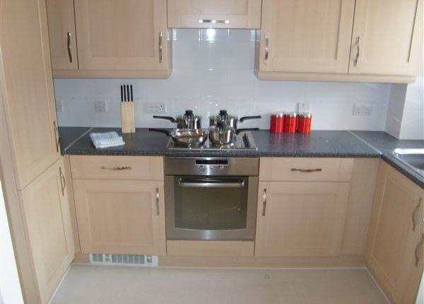 Kitchen of Hope Court, Ipswich IP3