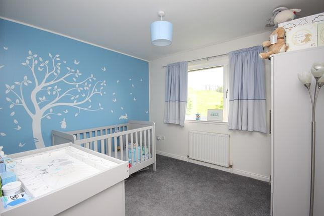 Bedroom 2 of 49 Wester Inshes Court, Inshes, Inverness IV2