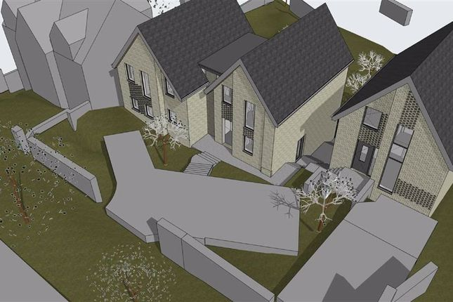 Thumbnail Detached house for sale in 55, Tapton Crescent Road, Broomhill