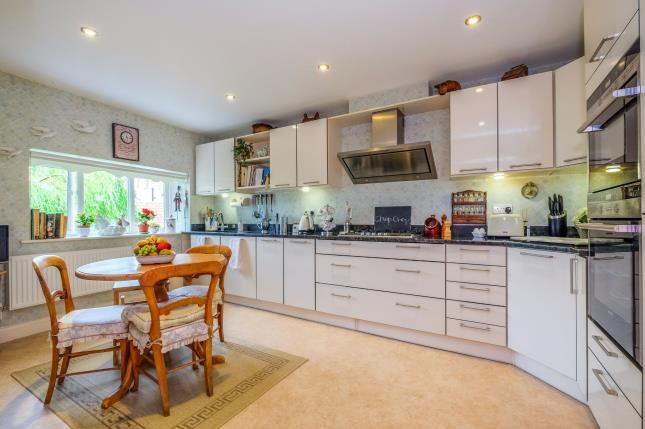 Kitchen of Northgate, Beccles, Suffolk NR34
