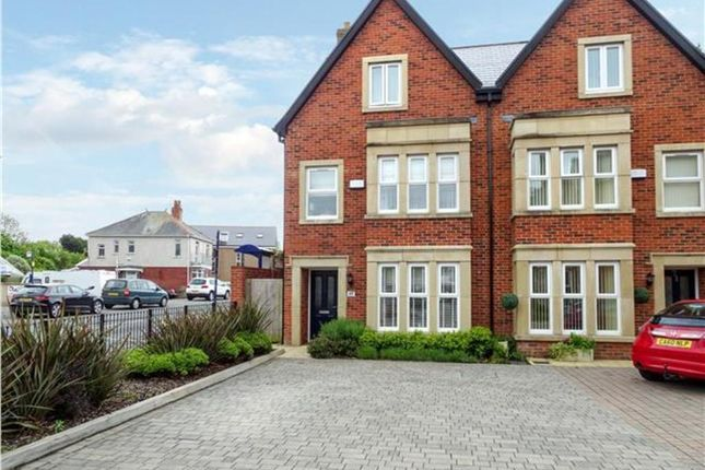 Thumbnail Semi-detached house for sale in South Road, Porthcawl