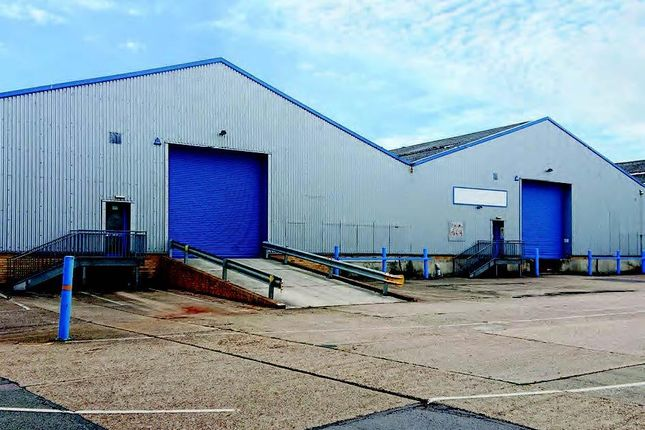Thumbnail Warehouse to let in Unit 310 Fareham Reach Business Park, Fareham Road, Gosport, Hampshire