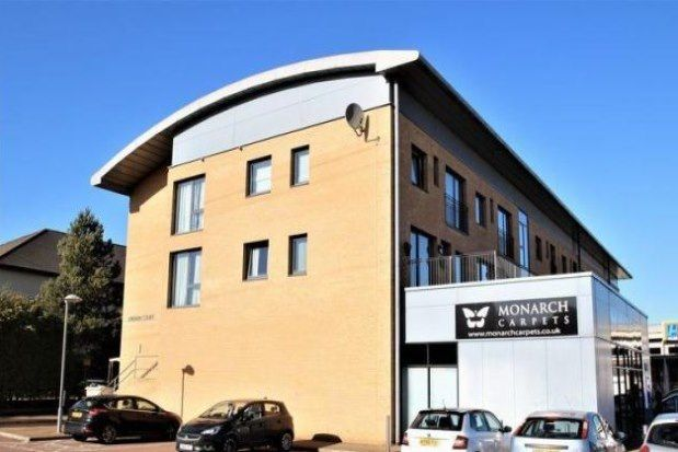 1 bed flat to rent in Bryant Road, Rugby CV23