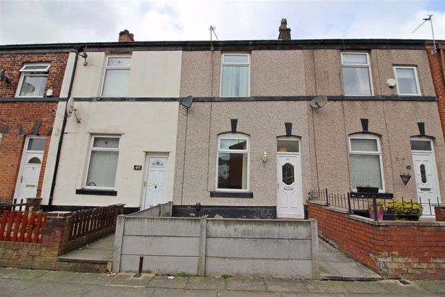 Thumbnail Terraced house to rent in Pine Street, Bury, Greater Manchester