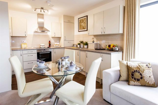 2 bedroom flat for sale in Lower Chantry Lane, Canterbury