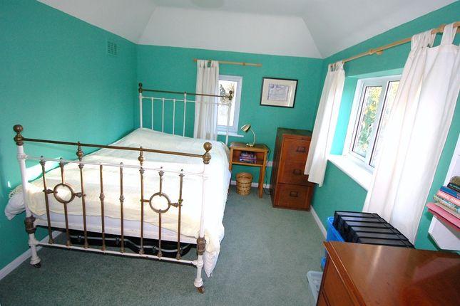 Bedroom Two of Higgs Lane, Bagshot GU19