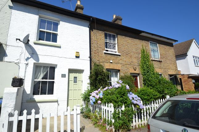 Thumbnail Cottage to rent in Sheaths Cottages, Ferry Road, Thames Ditton