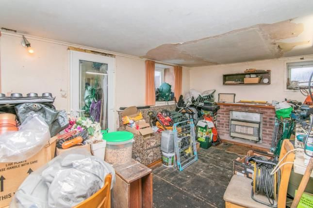 Family Room of New Road, St. Columb Major, Cornwall TR9