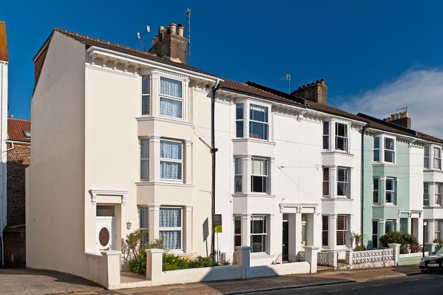 Thumbnail Terraced house for sale in Lorna Road, Hove