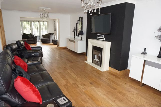 Lounge of Oldbury Close, Hopwood, Heywood OL10