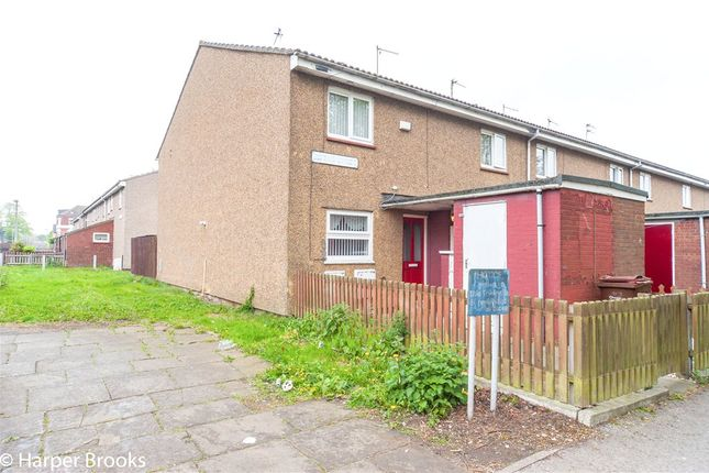 Thumbnail End terrace house for sale in Sefton Street, Hull, East Riding Of Yorkshi