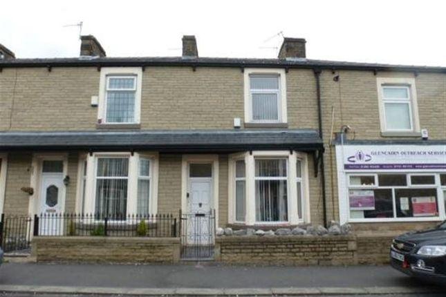 Thumbnail Terraced house to rent in Coalclough Lane, Burnley
