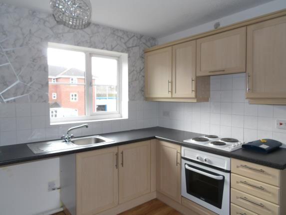 Kitchen of Field Lane, Bankside Court, Field Lane, Litherland L21