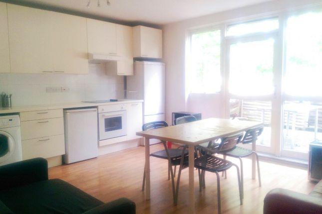 Thumbnail Maisonette to rent in Plender Street, London