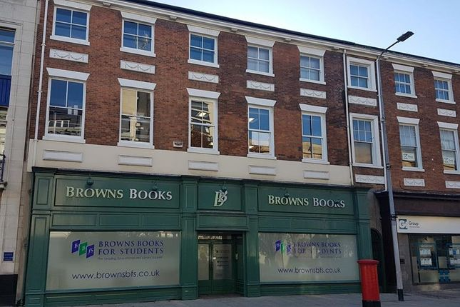 Thumbnail Retail premises for sale in George Street, Hull, East Yorkshire