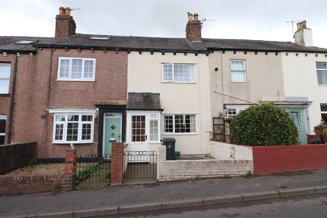 Thumbnail Terraced house for sale in Irving Place, Carlisle