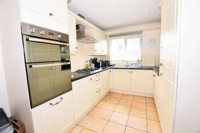 Kitchen/Diner of Hoole Lane, Hoole, Chester CH2