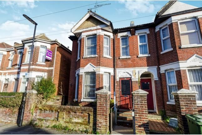 Thumbnail Semi-detached house for sale in Southampton, Hampshire, .