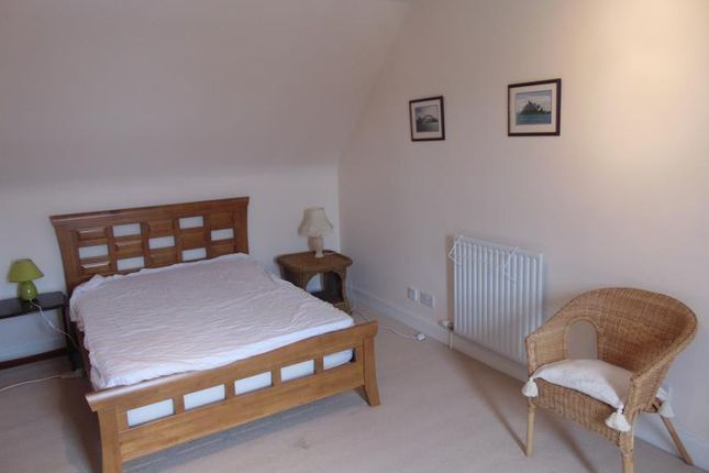 Thumbnail Flat to rent in Halliburton Place, Galashiels