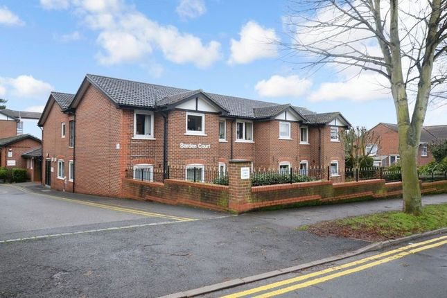 1 bed flat for sale in Barden Court, Maidstone