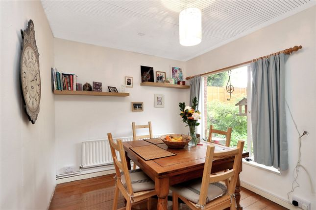 Thumbnail Flat for sale in Langley Hill, Kings Langley