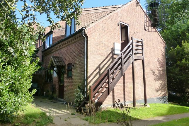 Thumbnail Flat for sale in Riverdale Court, Brundall, Norwich