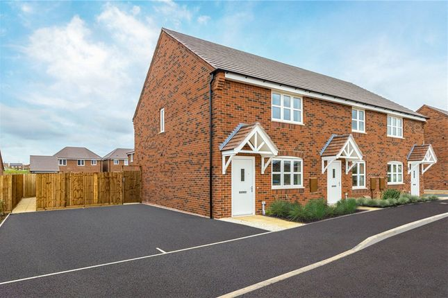 3 bed end terrace house for sale in Laxton Way, Bidford-On-Avon, Alcester B50