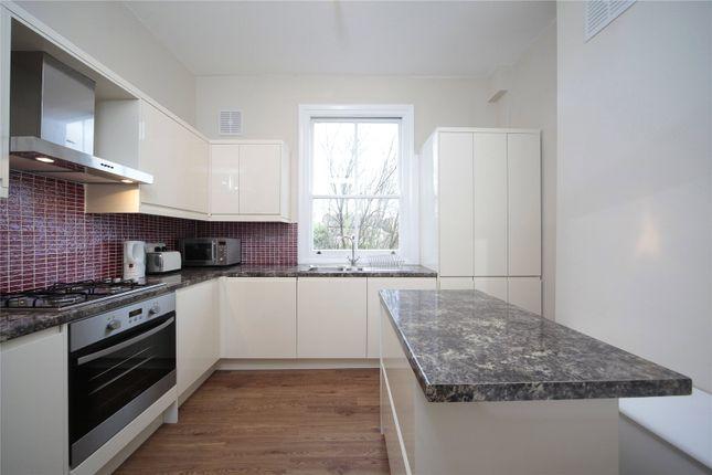 Thumbnail Flat to rent in Fernlea Road, Balham, London