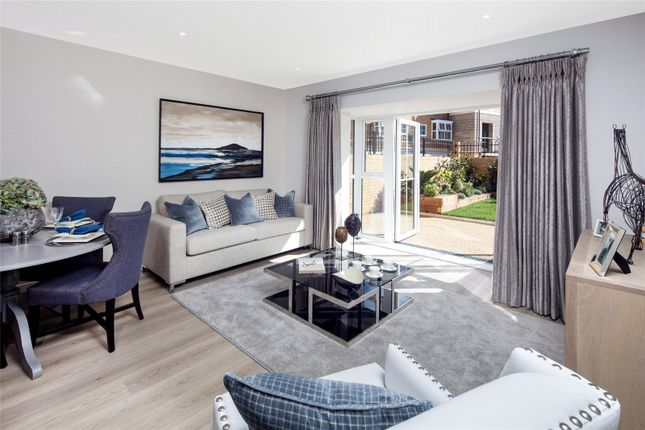 Thumbnail Property for sale in Town House, Catteshall Lane, Godalming