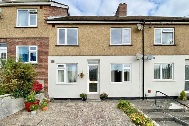 Thumbnail Flat for sale in Springfield Road, Elburton, Plymouth