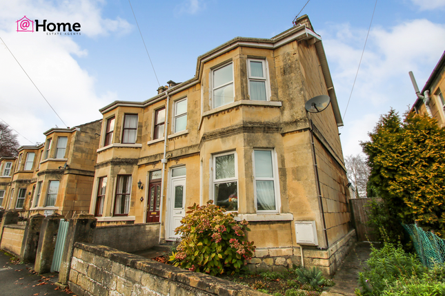 Bellotts Road, Bath BA2