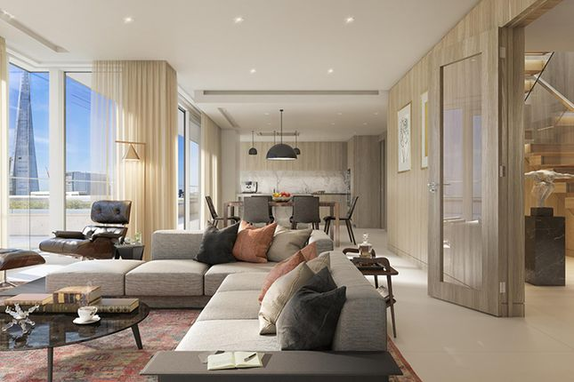 "Thumbnail Duplex for sale in ""Penthouse"" at Leman Street, London"