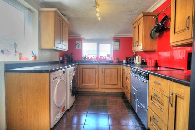 Kitchen of High Street, Gorleston NR31