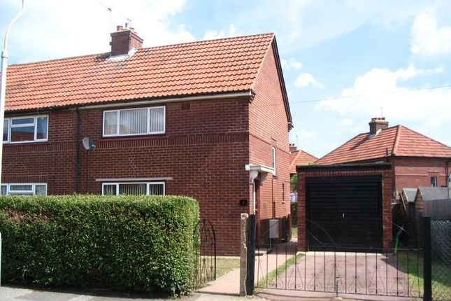 Thumbnail Semi-detached house to rent in Mary Road, Deal
