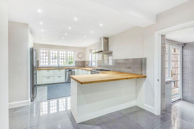 Detached house for sale in Ballards Farm Road, South Croydon