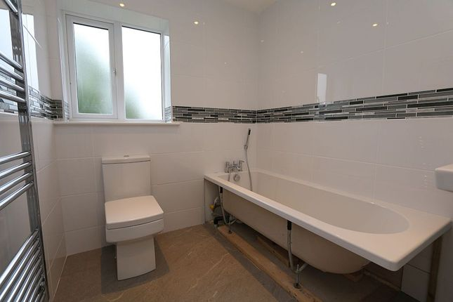 Thumbnail Detached house for sale in Holmleigh Close, Buckley, Flintshire