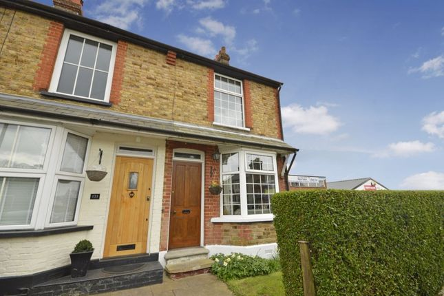 Thumbnail Semi-detached house for sale in Breakspeare Road, Abbots Langley