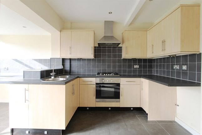 Thumbnail Detached house for sale in Williamthorpe Road, North Wingfield, Chesterfield