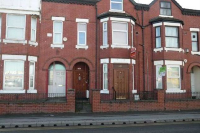 1 bed flat to rent in Hyde Road, Gorton M18